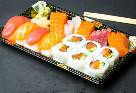 Sushi Operator Allegedly Underpaid Vulnerable Workers