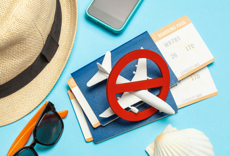 Can you cancel annual leave that has been approved?