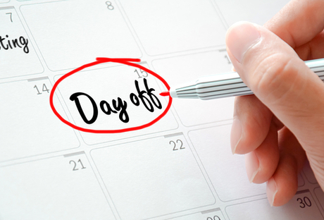 What if a rostered day off falls on a public holiday?