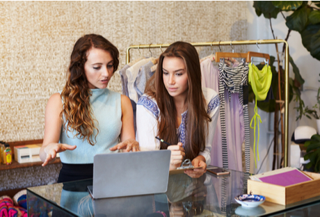 Pay rate changes for young retail workers