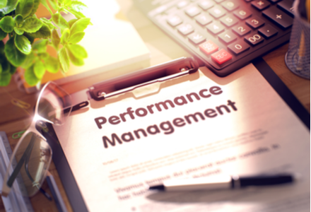 Performance improvement process: employer got it right
