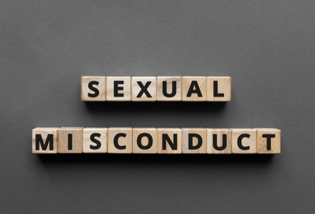 Employer exacerbated trauma from sexual assault