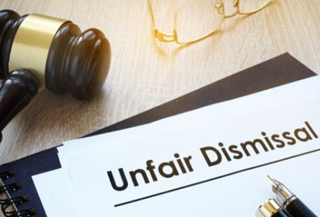 COVID-19 causing a huge surge in unfair dismissal claims