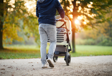 Can you extend unpaid parental leave?