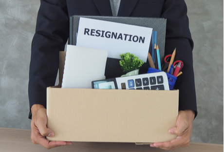 Resignation: do casuals have to give notice?