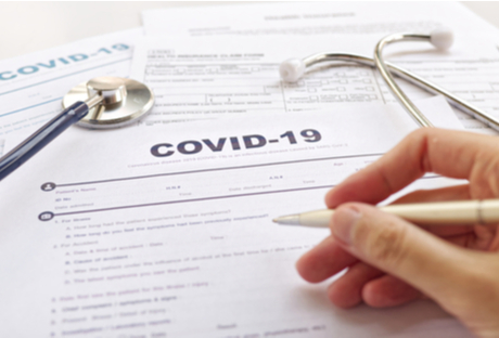Can you claim workers comp if you have Coronavirus?
