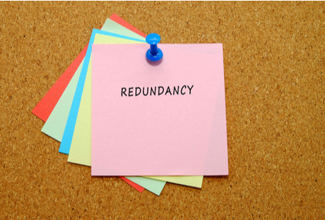 Redundancy – do you have to consult?