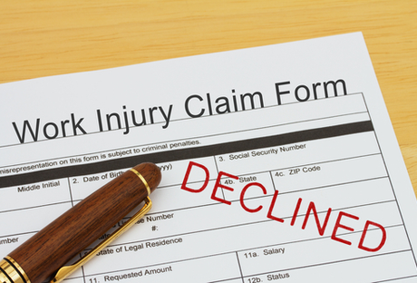 Overstating an injury – worker's application to constrain employer dismissed