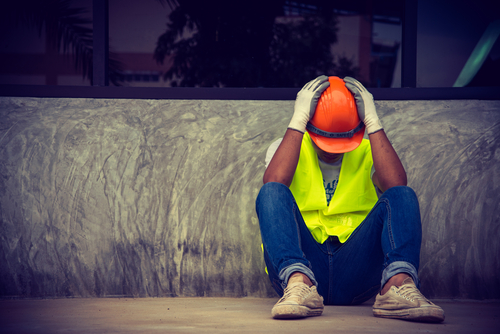 Depressed workers: what should an employer do?