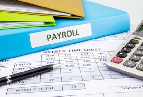 Hefty fine for payroll errors