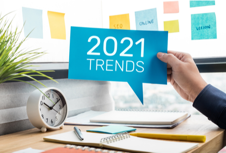 Key issues facing HR in 2021