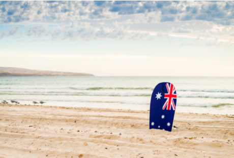 Can you force someone to work on Australia Day?