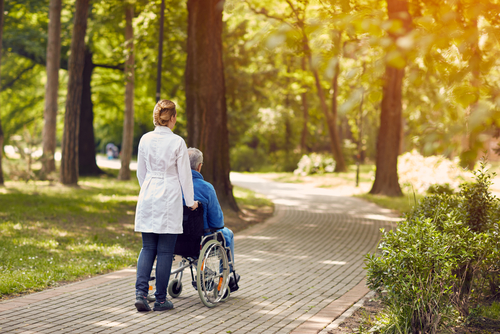 How changes in the aged care sector affect HR