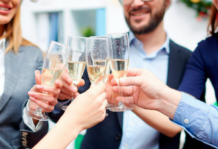 Silly season guide for employers: How to plan for a work Christmas party and minimise the risks