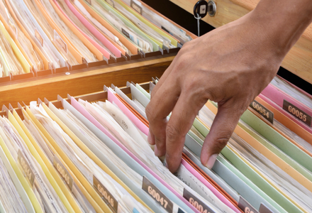 Penalties for record-keeping breaches have now doubled